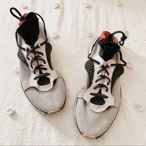 Adidas x Alexander Wang AW Run Sneakers